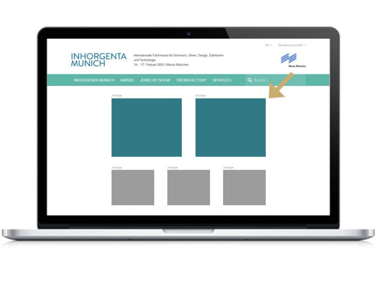 Rectangle auf inhorgenta.com