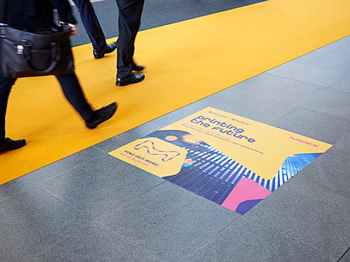 Floorgraphic