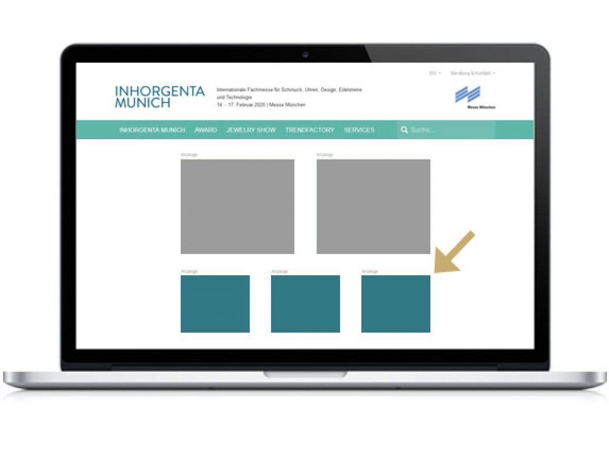 Small Rectangle auf inhorgenta.com