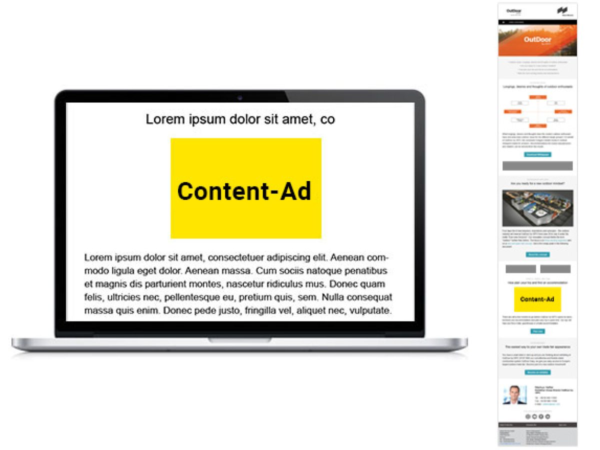 Content-Ad